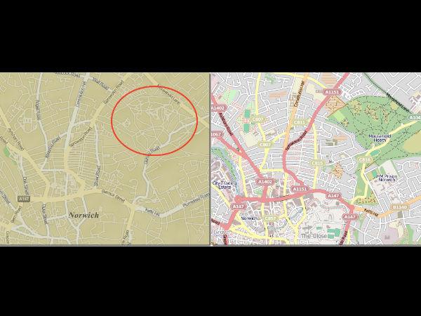 Fake Cities
