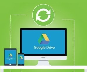 How to recover deleted files from Google Drive?