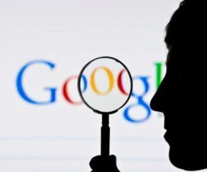 How much of your personal data does Google have? – Google Search and your privacy