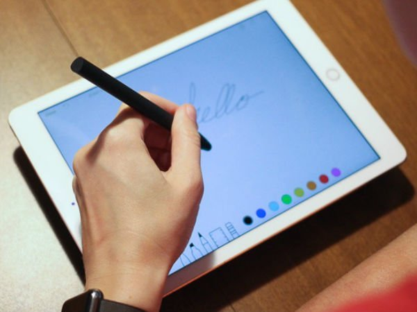 Stylus for your Smartphone