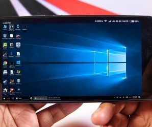 How to Install Windows OS on Android Mobile