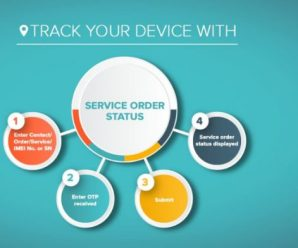 Here's how to track Xiaomi's Smartphone service order status online