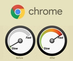 How to check website loading speed with Google chrome browser
