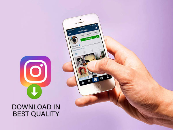 How to Download Instagram Profile Picture