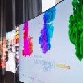 Samsung Launches SeeColors App for QLED TV to Support People with Color Vision Deficiency (CVD)