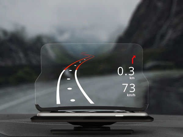 Smartphone Secrets 07 Makes Road Trip High Safety