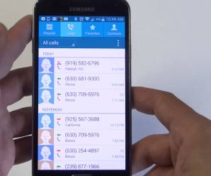 How to get deleted call history of your phone number?