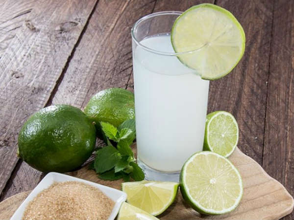 Sweet lime Juice