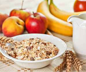 What Happens To Body When You Eat Oats Every Day?