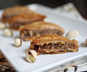 How to prepare Milk Cake Baklava at Home – Easy Recipe