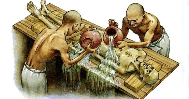 Mummification in South America