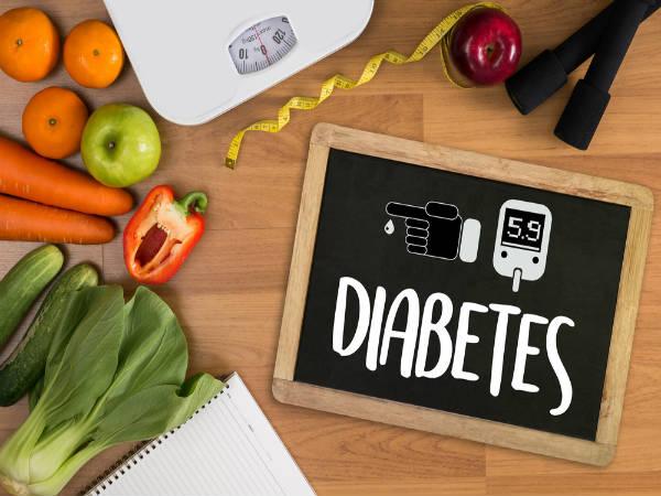 Oats for Diabetes