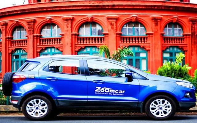 Zoomcar Success Story