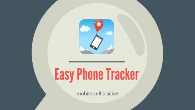 Easy Phone Tracker