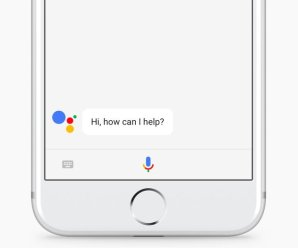 Google Assistant on iOS Gets a New 'Reservations' Section