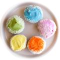 Easy Easter Bunny Cupcakes – Vegan Recipe