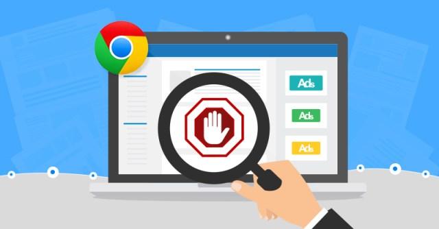 Inbuilt Adblocker in Google Chrome