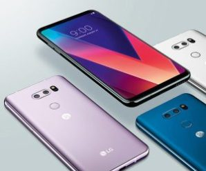 LG V30+Review – LG's latest flagship Smartphone but it isn't Perfect