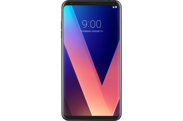 LG V30+Review