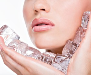 15 Amazing Beauty Benefits of Ice Facial