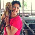 A Fashion Designer is earning in lakhs through Goat rearing – Shweta's Story