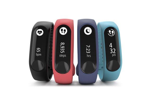 TomTom Touch Smartwatch Design