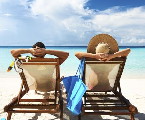 The Importance of Having a Vacation