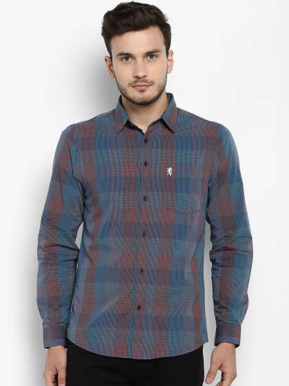 Casual Shirts for Men Planning a Trip to Goa
