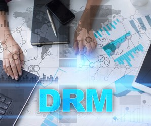 Benefits of New Digital Rights Management