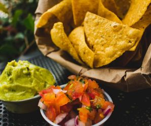 Relation of Snacking With Heart Health And Weight