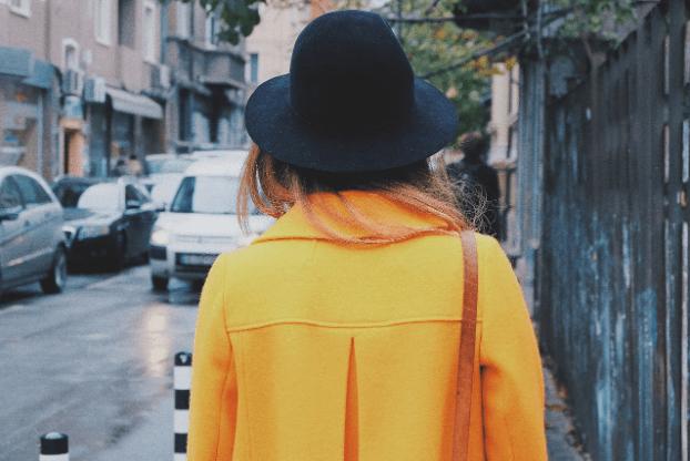 pastel coat