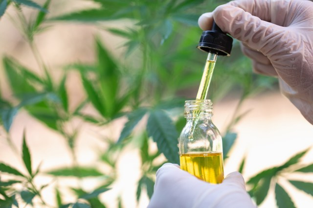 CBD Products Selling Guide