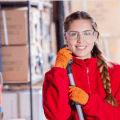 Points to remember while hiring a commercial cleaning company.