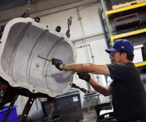 5 Reasons Why Manufacturers Choose Rotational Molding