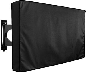 Reasons why you need to buy cover for your outdoor TV