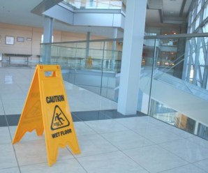 Tips for Cleaning a Commercial Property