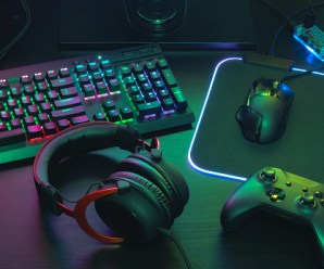 Gaming Accessory Guide – How to Buy PC Parts and Accessories In UAE?