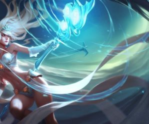 Get To Platinum League By Supporting with Janna