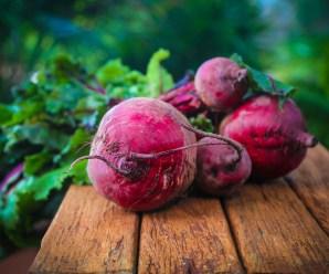 5 Impressive Health Benefits of Beets