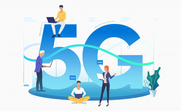 Impact of 5G on Online Gaming Industry