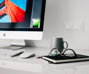 Laptop vs. Desktop: Which is the Better Fit Today for Design Work