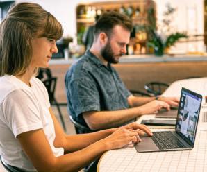 How Effective Web Design Agencies Help Local Businesses Grow