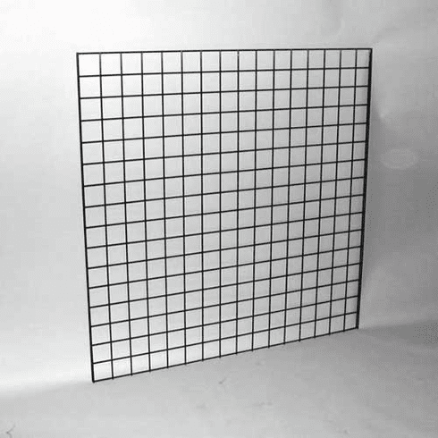 retail Store Gridwall Panels