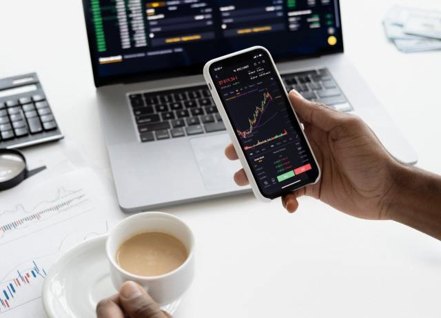 Option Trading pro Tips