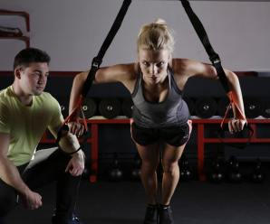 How to Get Back in Shape with an Online Personal Trainer?