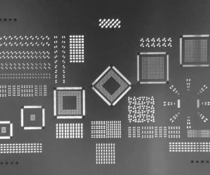 5 Properties And Advantages Of SMT Prototype Stencils