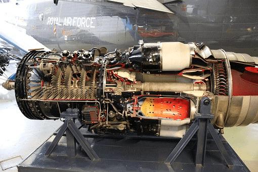Aircraft Engine Overhaul Processes