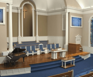 Church Revamp: 6 Things You Need to Add