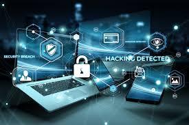 Common Network Threats