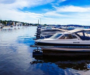 Things to Consider When Building a Floating Dock